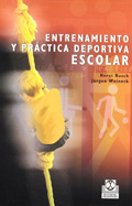 Entrenamiento y práctica deportiva escolar.