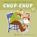Chup-Chup 1. Leemos con Teresa, Pepe y Lola