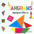 Tangrams magnéticos (combel)
