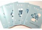 Colección de 5 cuadernos Rubio. Competencia lectora