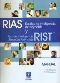RIAS, Escala de inteligencia de Reynolds
