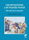 Las emociones y el mundo moral. Mas allá de la empatía