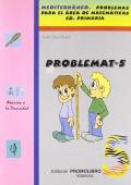 PROBLEMAT-5. Mediterráneo. Problemas para el área de matemáticas. 5º Educación Primaria.