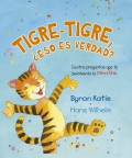 Tigre-tigre, ¿eso es verdad? Cuatro preguntas que te devolverán la sonrisa