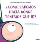 ¿ Cómo sabemos hacia dónde tenemos que ir ?. Proyecto Noria Infantil - Serie Juanita y sus amigos.