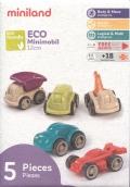 ECO Minimobil 12cm