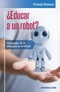 ¿Educar a un robot? Pedagogía de la inteligencia artificial