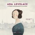 Ada lovelace La primera programadora de la historia