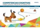 Progresint Integrado Infantil 4.3. Competencias cognitivas. Habilidades mentales básicas