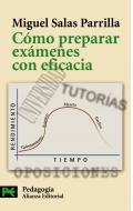 Cómo preparar exámenes con eficacia.
