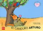 El canguro Arturo. Cuentos para sentir. Un cuento sobre la obesidad.