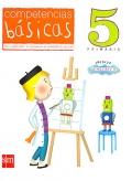 Competencias básicas 5º Primaria. Actividades para la evaluación de competencias básicas.