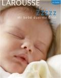 Zzzzz. Mi bebé duerme bien.