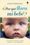 ¿ Por qué llora mi bebé ?. La importancia y el significado del llanto infantil y sus remedios.