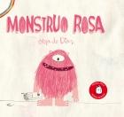 Monstruo rosa (libro)