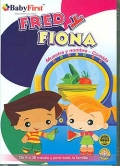 Fred y Fiona. Muestra y nombra - Comida. Baby First ( DVD ).