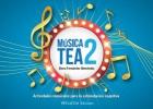 Música TEA 2. Actividades musicales para la estimulación cognitiva