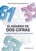 El número de dos cifras. Investigación Didáctica e Innovación Educativa