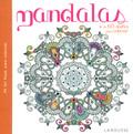 Mandalas. + de 60 diseños para colorear