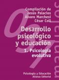 Desarrollo psicológico y educación 1. Psicología evolutiva.