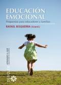 Educación emocional. Propuestas para educadores y familias.