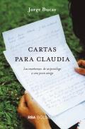 Cartas para Claudia. Las enseñanzas de un psicólogo a una joven amiga