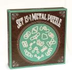 Set de metal 15 en 1