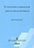 El currículum competencial (para la educación básica)