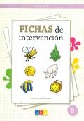 Fichas de intervención 5