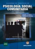 Cuaderno de prácticas de psicología social comunitaria (Incluye CD)