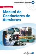Manual de Conductores de Autobuses.