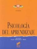 Psicología del aprendizaje. (Ferrándiz)