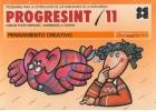 Progresint 11. Pensamiento creativo.