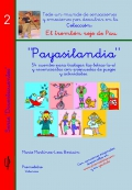 Payasilandia. (Colección El trombón rojo de Pau)