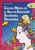 Cálculo mental en el aula en educación secundaria obligatoria.