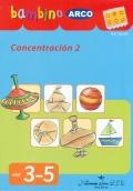 Concentración 2 - Bambino Arco