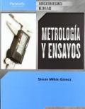 Metrología y Ensayos.