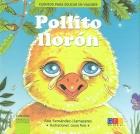 Pollito llorón. (Incluye CD)