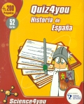 Quiz4you Historia de España