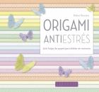 Origami antiestrés