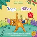 Yoga para niños - Mindfulness para niños. Libro reversible