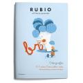 Rubio. El arte de aprender. Ortografía 2. 6-7 años Para saber más