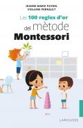 Les 100 regles d'or del mètode Montessori