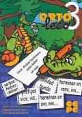 OrtoLeco 3. Programa de desarrollo de la ortografía.