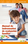 Manual de Instrumentos de Evaluación familiar.