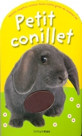 Petit conillet (amb textures)