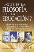 ¿Qué es la Filosofía de la Educación?