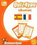 Quiz4you Idiomas (español-francés)