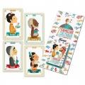Familia de 7 culturas by TuttiConfetti
