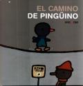 El camino de pingüino